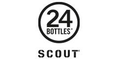 SCOUT 24 BOTTLES
