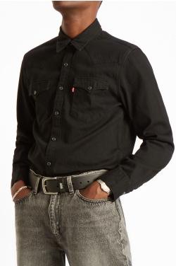 Levi's® Men's Barstow Western Shirt, Standard Fit